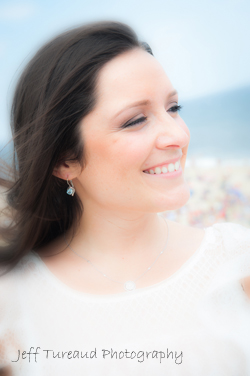 Smileing bride in NJ.  Wedding photographer in Freehold NJ. Special event photographer in Freehold New Jersey.