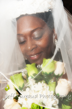 Black Bride Wedding. Wedding photographer in Freehold NJ. Special event photographer in Freehold New Jersey.