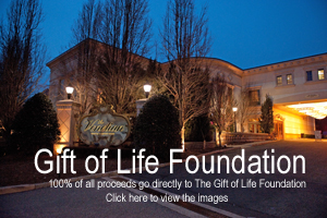 Gift of Life Foundation.  Wedding photographer in Freehold NJ. Special event photographer in Freehold New Jersey.