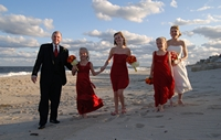 Wedding photographer in New Jersey.  Photography in NJ. Jeff Tureaud Photography. Wedding photographer in New Orleans La. and Freehold NJ.