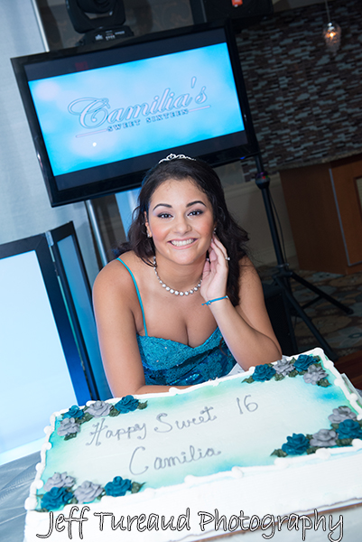 Sweet sixteen photo. Sweet 16 photographer in Freehold, NJ. Sweet 16 photography in New Jersey.